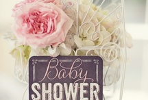 BABY SHOWERS / by Diane Berk