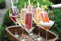 // cocktails / Cocktails, mocktails and refreshing drinks made for sharing.