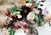 Wedding: Bridal Bouquets / Hochzeit: Brautsträuße