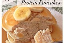 Protein Powder Goodness