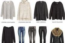Outfits \ Closet :)