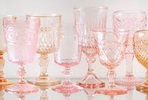 Wedding Color Inspiration: Sorbet Mix / Hochzeitsfarben: Sorbet Mix / Farbinspiration für eine Hochzeit in peach, ivory und light pink - hellrosa, pfirsich/apricot und creme
