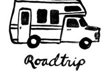 Roadtrippin' //