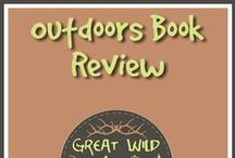 Book Reviews / Outdoors related book reviews