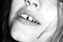 Gap Teeth Appreciation