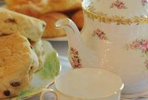 TEA PARTY / by Mandy Gill