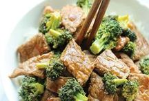 Quick Weeknight Meals