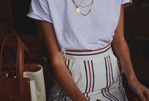 Summer Fashion //