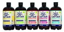 Captain Kombucha ®