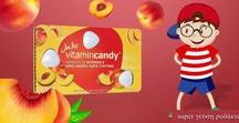 Jake Vitamin Candy ®
