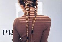 Summer&Cute Haircuts / Summer,Cute,Lovely,Modern,Girly Haircuts,Inspiration,Colorista Washout,Ombre Hair,Hairstyles,Rainbow Hair,Diy,Extension,Trendy Hair,Beautiful Haircuts,Short Brown Hair,Back To School,Shoulder Length Hair,Every Day,Long Brown Hair,Ponytails,Braids,French Braids,Hairstyles,Haircuts,Teen Hairstyles,Teenagers,Wavy Hair,Braiding Hair,Cute Haircuts.