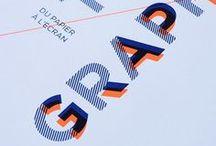 Typography / Logo Design
