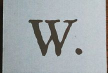 hp | weasley