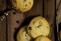 Cookies & Plätzchen // Rezepte von Süß & Cremig / Selbstgemachte leckere Kekse/Cookies und Plätzchen von Süß & Cremig. Alle Rezepte und Anleitungen dazu findet ihr auf meinem Foodblog Süß & Cremig.