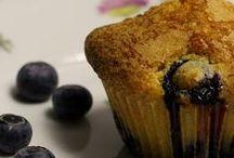 Muffins // Rezepte von Süß & Cremig / Selbstgemachte leckere Muffins von Süß & Cremig. Alle Rezepte und Anleitungen dazu findet ihr auf meinem Foodblog Süß & Cremig.