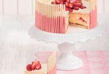 Torten Rezepte // Cake Recipes / Leckere Rezepte und Ideen für Torten.