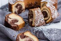 Kuchen Rezepte // Cake Recipes / Leckere Rezepte und Ideen für Kuchen.