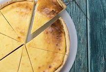 Käsekuchen Rezepte // Cheesecake Recipes / Leckere Rezepte und Ideen für Käsekuchen.
