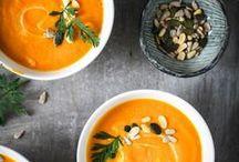 Rezepte für den Herbst // Autumn Recipes / Süße und herzhafte Rezepte und Ideen für die goldene Jahreszeit, den Herbst.