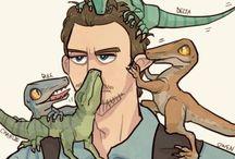 Jurassic Park / World