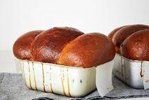 Sourdough Bread / Sourdough Bread