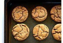 Mouthwatering Biscuits / Mouthwatering Biscuits