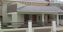 """""""Ranch Ville"""", The Fruit Farm Village    HomeBasics Kottayam / Budget Luxury Villas in Kottayam"""