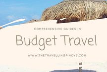 """Budget Travel Guide / This board is about budget travels, cheap destinations, travel and hacks on how to save while travelling, etc.   If you want to be a part of this board, please send a request to thetravellingpinoys2@gmail.com with a subject of """"Pinterest: Budget Travel""""."""