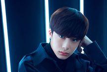 MONSTA X _ Hyungwon