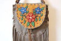 Beyond Buckskin / About Native American Fashion: beyondbuckskin.com
