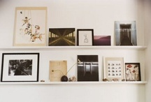Gallery for it. / by Erin Duran