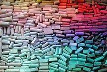 Color it. / by Erin Duran