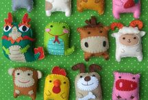 Craft time / by Mariana VG