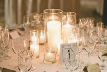 Weddings & Events / by Jennifer Collins-Armstrong
