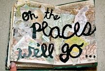 Travel Dreams / Oh, the Places You'll Go!