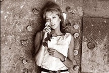 Pattie Boyd / by Louie Nenni