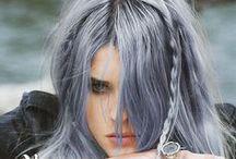 ♡ Hair ♡ / by Juliana Lobo