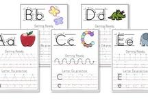 Preschool ideas 5 / by Ellen Gagliardi