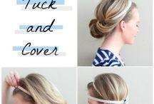Hair and Beauty ideas....