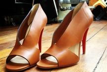 dress my Feet...