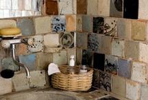 Tiles/Mosaics