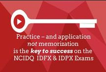 NCIDQ IDFX / Putting the FUN back into your prep for the NCIDQ Interior Design Fundamentals Exam and content areas. Get your free study plan at http://www.qpractice.com/