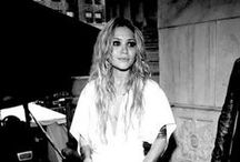 Other Olsen | style stalking / by Toni T