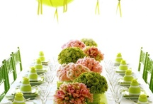 Floral Arrangements I Can Do / by Tricia Rodic