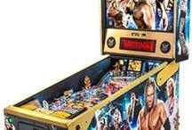 Pinball Machines - Pinball Arcade Games / Pinball Machines and Pinball Arcade Games For Sale From BMIGaming.com - The World's Largest Arcade & Pinball Machine Superstore | http://www.bmigaming.com