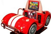 Kiddie Rides - Coin Operated Kiddy Ride / Kiddie Rides - Coin Operated Kiddy Rides For Sale From BMIGaming.com - The World's Largest Amusement Machine Superstore.. http://www.bmigaming.com
