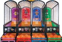 Basketball Machines - Basketball Arcade Games / Basketball Arcade Games, Basketball Machines and Arcade Basketball Games For Sale From BMIGaming.com - The World's Largest Amusement & Sports Games Superstore |  http://www.bmigaming.com