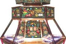 Arcade Games - Coin Redemption Games / Coin Redemption Games, Coin Pushers, Quick Coin Games and Coin Rolling Games  For Sale From BMIGaming.com - The World's Largest Arcade Machine and Amusements Superstore | http://www.bmigaming.com