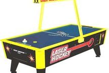 Air Hockey Tables - Air Hockey Machines / Air Hockey Machines, Air Hockey Tables and Commercial Coin Operated Air Hockey Games For Sale From BMIGaming.com - The World's Largest Amusement & Sports Games Superstore |  http://www.bmigaming.com