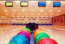 Bowling Machines - Bowling Alleys - Mini Bowling Lanes / Bowling Machines, Bowling Lanes, Mini Bowling Alleys and Coin Operated Bowling Arcade Games For Sale From BMIGaming.com - The World's Largest Sports and Amusements Superstore  |  http://www.bmigaming.com